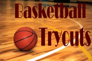7th and 8th grade Basketball tryouts