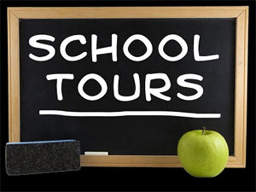 Parent School Tours