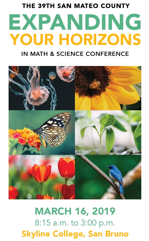 Math and science conference