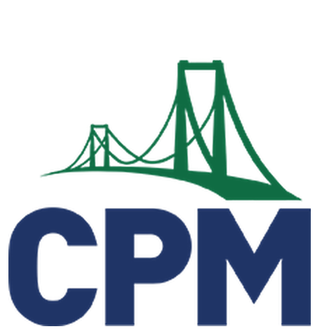 CPM button