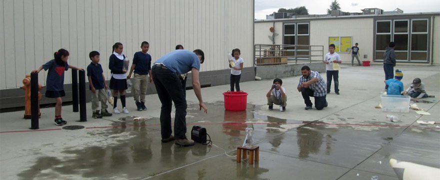 4th grade bottle rockets