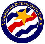 Laurel Elementary is a California Distinguished School