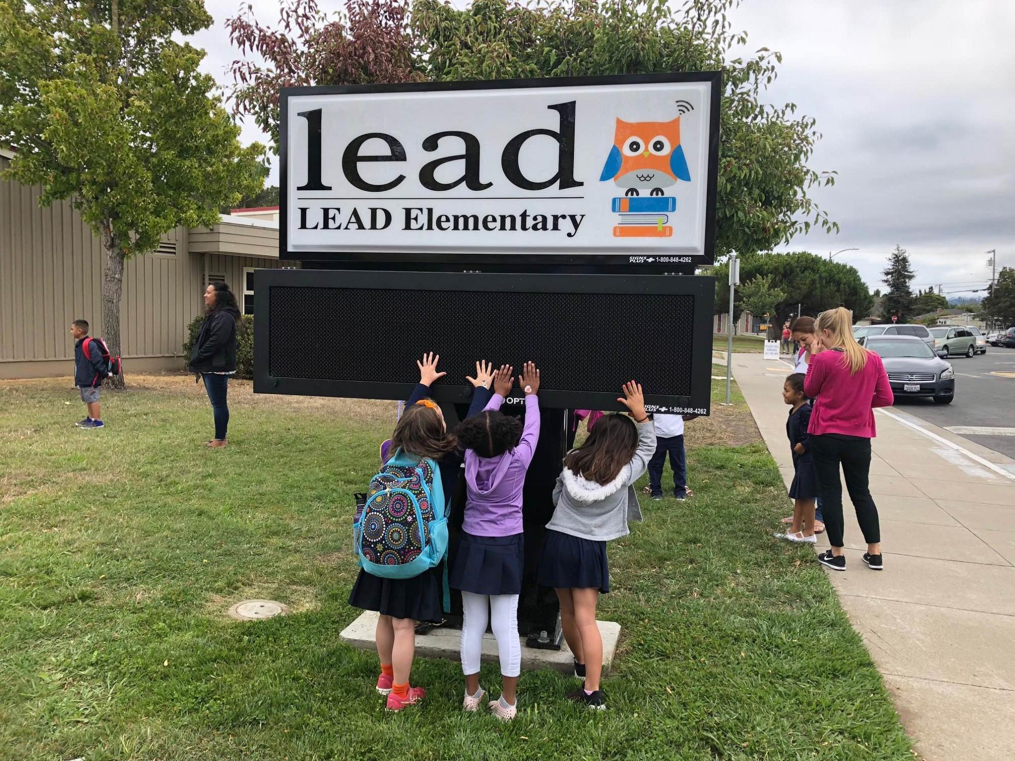 <strong>Lead is a LITERACY, EMOTIONAL/SOCIAL LEARNING AND ENRICHMENT, ACADEMICS, AND digital&nbsp;ARTS INTEGRATION&nbsp;</strong><strong>themed school</strong>