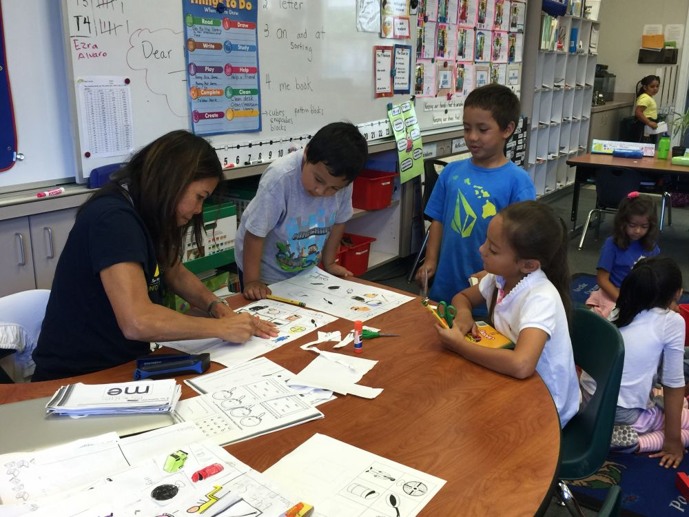 California Standards Based Instruction