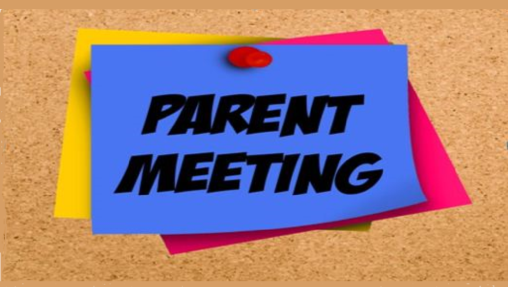 UPdate: From Parent informational meeting for Hybrid students on 4/15