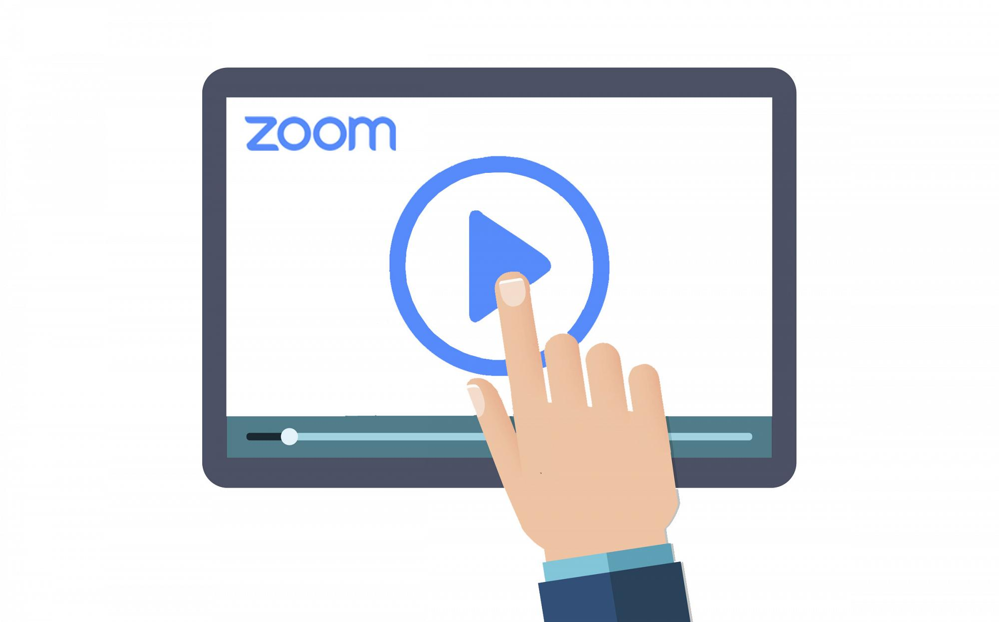 We are moving to Zoom!