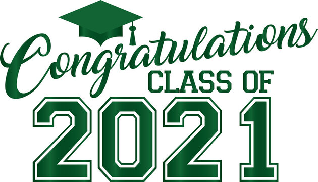 Congratulations to the promotion class of 2021!